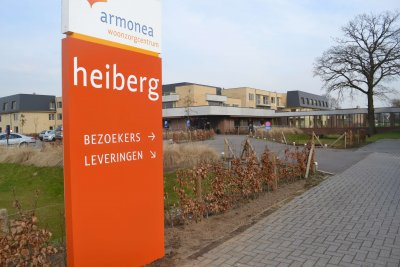 Facilities Heiberg
