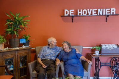 Facilities De Hovenier