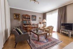 Appartement Van Rijswijck