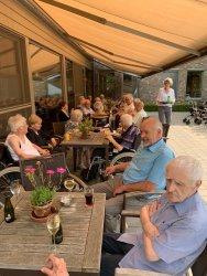 Larenshof - aperitief 2