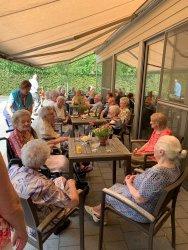 Larenshof - aperitief 1