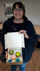 Hof Ter Dennen - Cupcakes 3