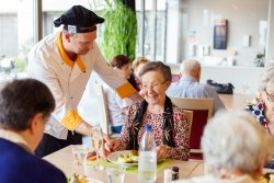 Overbeke - restaurant