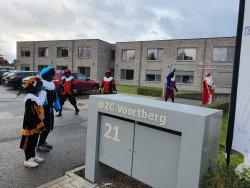Sinterklaas in Voortberg 3