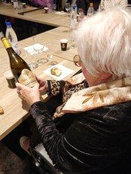 Lakendal - wijnproeverij 3