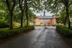 résidence du parc 8