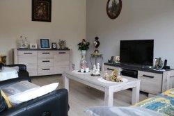 Eyckenborch - inrichting appartement