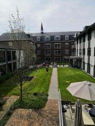 Eyckenborch - tuin