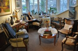 Gallery Senior Hotel Flandria