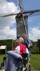 Gallery Juni, Armonea wandelmaand ook in Ter Venne