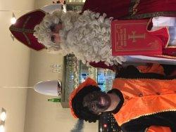 Gallery Sinterklaas feestje
