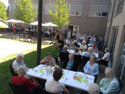 Gallery Barbequefeest