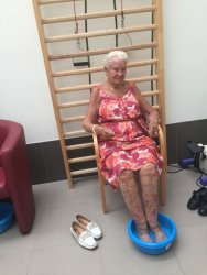 Gallery Voetbadjes en voetmassage
