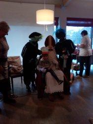 Gallery Sinterklaasfeest