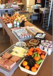 Gallery Lente-ontbijt