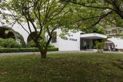 Gallery Parc d'Italie